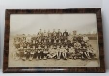 PENNSYLVANIA 1920's PANTHERS FOOTBALL TEAM SCARCE ORIGINAL SPORTS PHOTO
