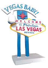 Funny Welcome To Vegas Gift Vegas Babby Bobble Finger Bobblehead New Thumbs Up