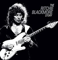 RITCHIE BLACKMORE - THE RITCHIE BLACKMORE STORY (DELUXE EDITION) 2DVD + 2CD NEW+