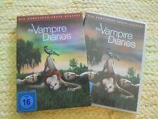 Vampire Diaries Love Sucks Die komplette 1. erste Staffel - 6 x DVD 22 Episoden