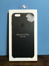 Apple Genuine Blue Leather Case iPhone 6 6s Plus Mkxf2zm/a