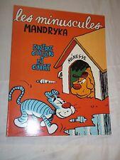 """LES MINUSCULES"" MANDRYKA (1979) PIF / VAILLANT"