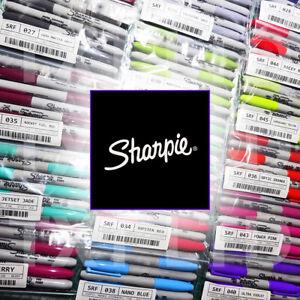 Sharpie Fine Point Permanent Marker | Colour Options