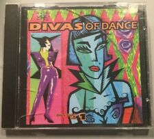 Various Artists : Disco Nights 1: Divas of Dance CD