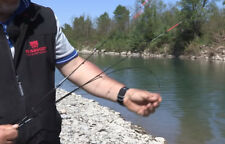 Trabucco Ultimate Distance Feeder Rod 390H  4 tips max casting 130g