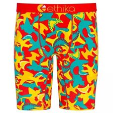 Mens Ethika underwear boxer briefs The Staple Size Large