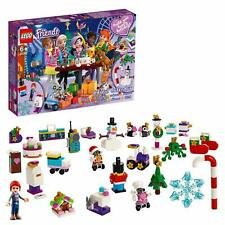 LEGO Friends Advent Calendar 41382 Building Kit