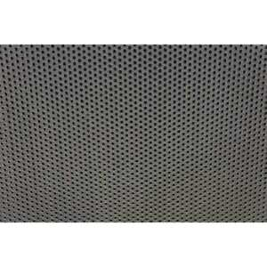 "Zoro Select Pl125125r188s-48X32 White Polypropylene Perforated Sheet 32"" L X"