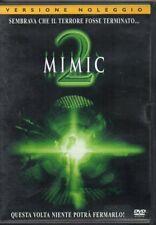 MIMIC 2 - DVD (USATO EX RENTAL)
