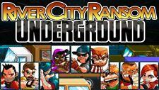 River City Ransom: Underground Global Free PC KEY
