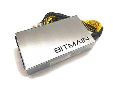 Bitmain Power Supply Antminer Bitcoin APW3 12v