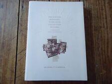 BIBLIOPHILIE  DESCRIPTION RAISONNEE D'UNE JOLIE COLLECTION DE LIVRES CH. NODIER