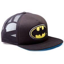 BATMAN Hat Cappello Logo OFFICIAL MERCHANDISE 702e5b176e0c