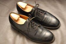 vintage Red Wing shoes black oxfords 9C