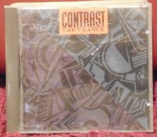 CONTRAST - THE TRANCE - 1990