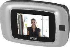 ABUS Digitaler Türspion mit Aufnahmefunktion DTS2814rec TFT-Display 2.8 Zoll