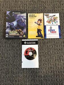 Pokemon XD: Gale of Darkness (Nintendo GameCube, 2005)