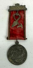The Ancient Order Of United Workmen Medal