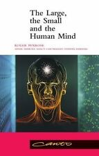 The Large, the Small and the Human Mind: By Penrose, Roger