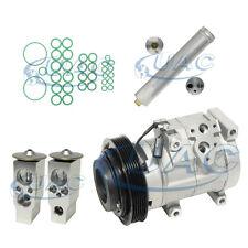 2004 - 2008 Acura TL V6 3.2L New Air Conditioning AC A/C Compressor Repair Kit