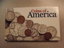 Coins of America Vdb Penny & Replica 1909