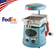 *From US* Dental Lab Equipment Vacuum Forming Molding Machine Vacuum Former FDA