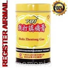 701 Dieda Zhentong Gao Pain relief easing Plaster 10cm x 400cm chinese herbal