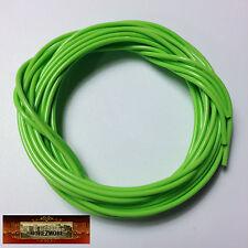 M01128 MOREZMORE Twisteez LIGHT GREEN Fun Craft Wire Plastic Coated 24 GA
