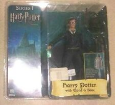 Harry Potter and the Order of the Phoenix w/ Wand & Base Series 1 NECA NEW