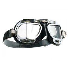 f2c3548319 Gafas aviador /Aviator Googles/Motorradbrille HALCYON Mark 9 Deluxe