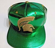 Michigan State Spartans -  Zephyr - Original Snapback Hat MSRP $32.99!!!