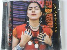 LILA DOWNS - La Sandunga - CD - RARE