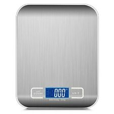 NEW 1G-5KG Digital LCD Electronic Kitchen Household Weighing Food Cooking Scale