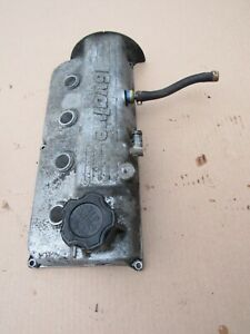 89-98 GEO TRACKER SUZUKI SIDEKICK / X90 16V ENGINE VALVE COVER