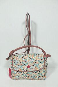 New Oilily Handbag Shoulder Bag Tas (85) Floral