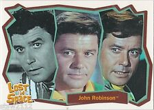 THE COMPLETE LOST IN SPACE CHARACTER INSERT SINGLES YOU PICK ONE-SEE DESCRIPTION