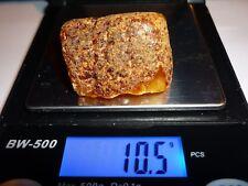 Rohbernstein 10,4 Gramm, Butterscotch