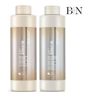 JOICO Blonde Life Shampoo & Conditioner Duo