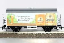 Märklin H0 94381 Bierwagen Krombacher Weizen Kühlwagen Neu