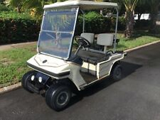 New listing  Melex golf Cart 2 passenger seat with canopy lights