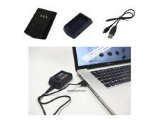 powersmart USB Cargadores para Toshiba PX1728, px1728e-1brs