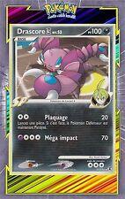 Drascore C4-Platine 02: Rivaux Emergeants - 17/111-Carte Pokemon Neuve Française