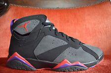 WORN 2X Nike Air Jordan VII 7 Retro TORONTO RAPTORS DMP PACK 304775-043 11.5