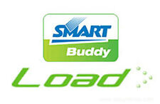 SMART Buddy 1000 eLOAD Philippine Telecoms CALL TEXT Buddy BRO TNT Prepaid Load