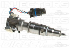 FORD POWER STROKE POWERSTROKE FUEL INJECTOR  F250 F350 F 250 03-07 6.0 FREE SHIP