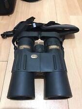 Steiner SkyHawk 8x42 + Genuine Case - Excellent Condition