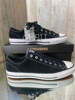 Sneakers Men's Converse Chuck Taylor All Star Pro Low Top Suede Black