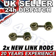 Rover 200 214 216 218 FRONT ANTI ROLL BAR LINK RODS x 2