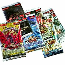 DEALS OF THE WEEK 6-Pack Lot YUGIOH 5D's COLLECTIBLE Boosters PROMOS Packs