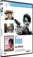 LE GITAN DELON DVD  NEUF SOUS CELLOPHANE